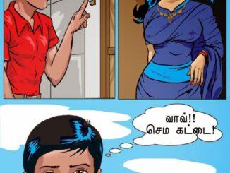tamil sex comic