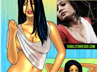 Comic Tamil sex Tamil Porn