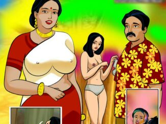 Velammal Comic Tamil