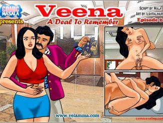 Velamma Veena Tamil